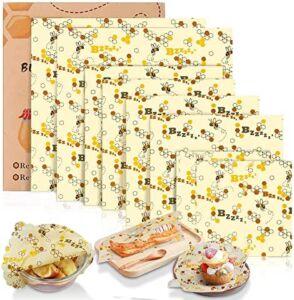 emballage alimentaire réutilisable et lavable