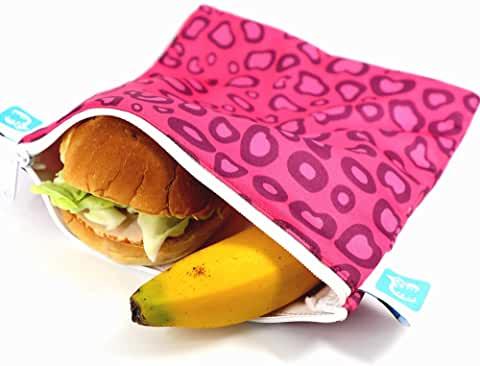meilleur sac à sandwich réutilisable