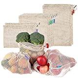 sac à fruit et légumes