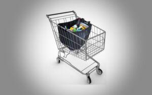 Comment réduire ses déchets en faisant les courses