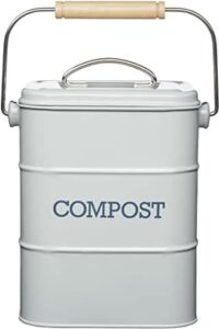 poubelles à composts