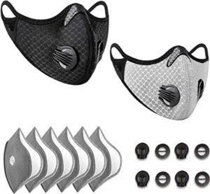 meilleurs masques ffp2 réutilisables et lavables
