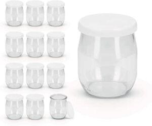 meilleurs pots de yaourts réutilisables
