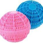 Meilleure balle de lavage lessive - Comparatif, Test et avis